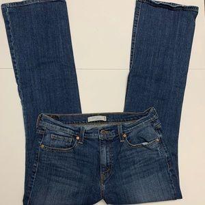 Levis 515 Boot Cut Jeans Size 10